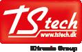 TS TECH Logo